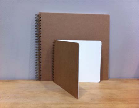2027001-2 Cuaderno Craf Dayka