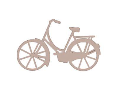 CART-045 Bicicleta cartón Dayka Trade
