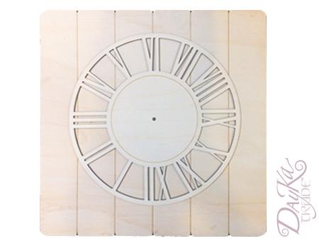 Dayka-089 RELOJ TABLAS Dayka-89, dayka89, Dayka89, Reloj números romanos