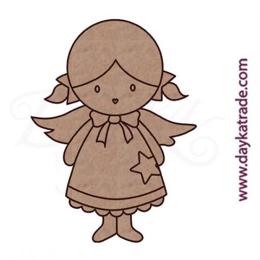 Dolly ángel
