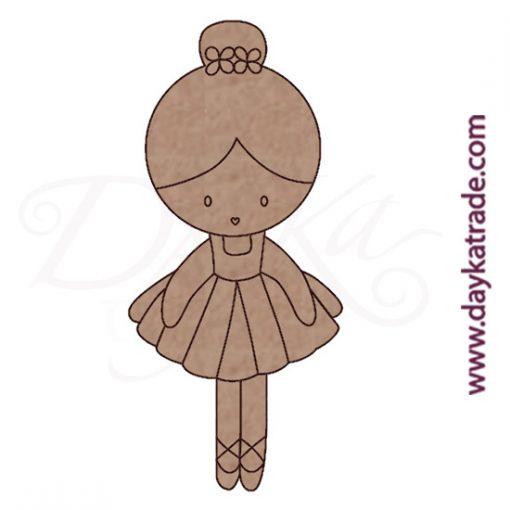 Dolly bailarina