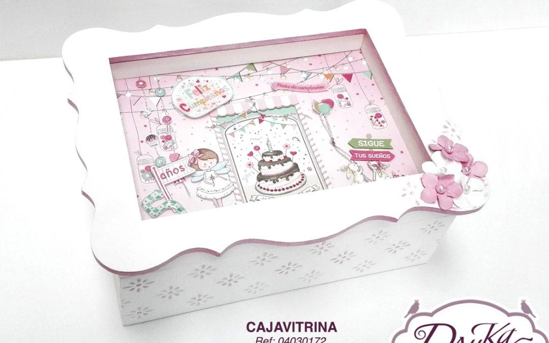 Girl's Birthday Showcase