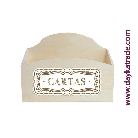 0431030 Portacartas
