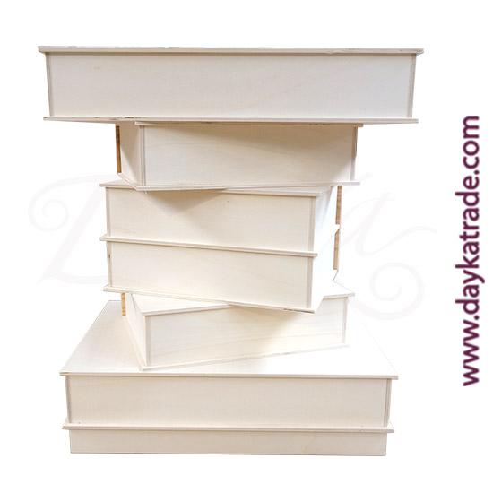 1628057 Mesilla libros