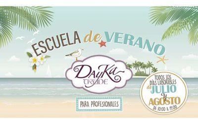 ESCUELA DE VERANO DAYKA