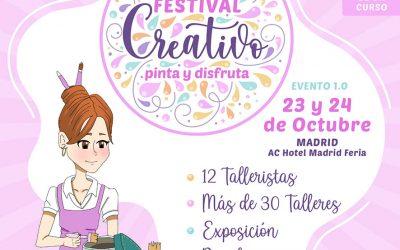Festival Creativo 1.0